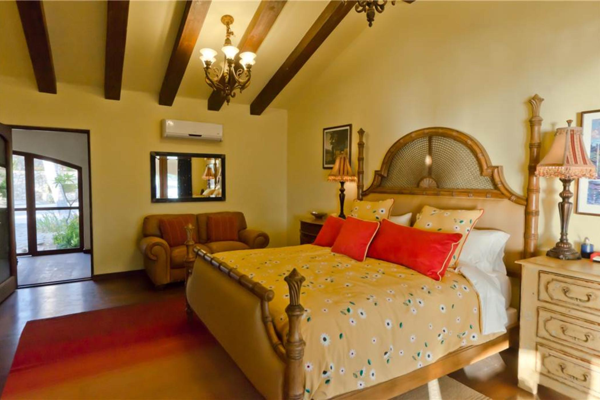 Villa Captiva