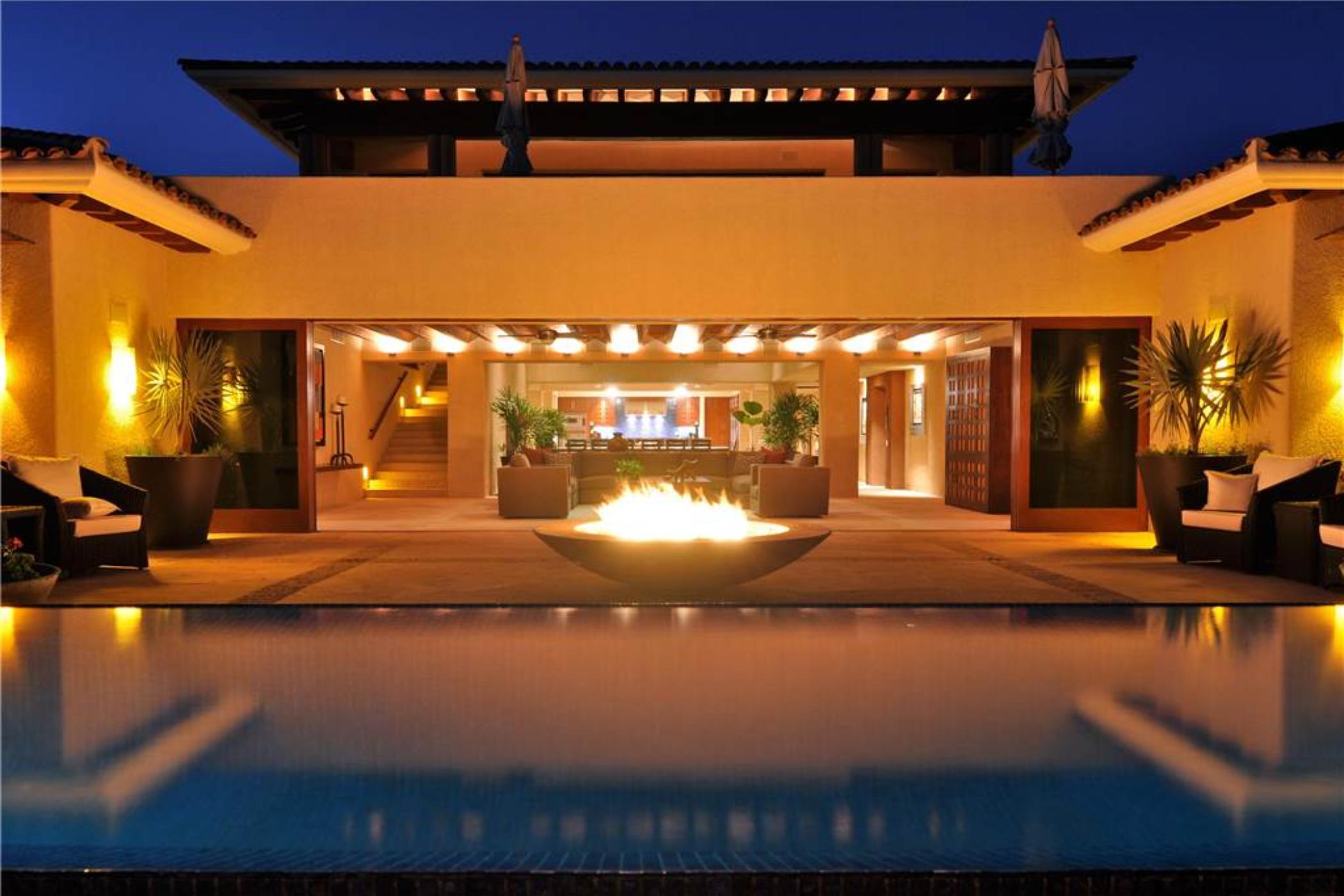 Villa Tranquilidad
