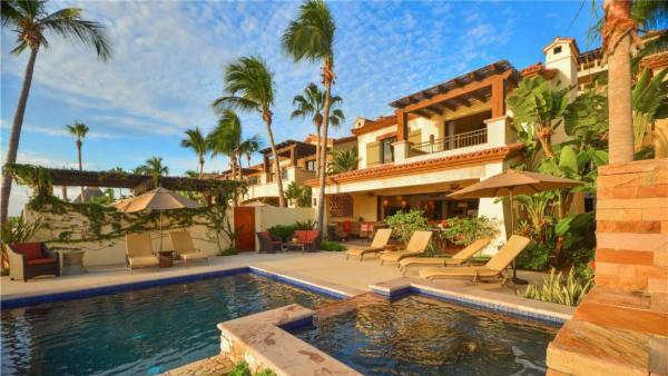 Hacienda Villa 11