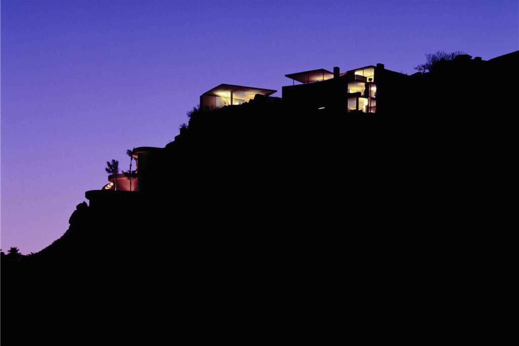 Villa Finisterra