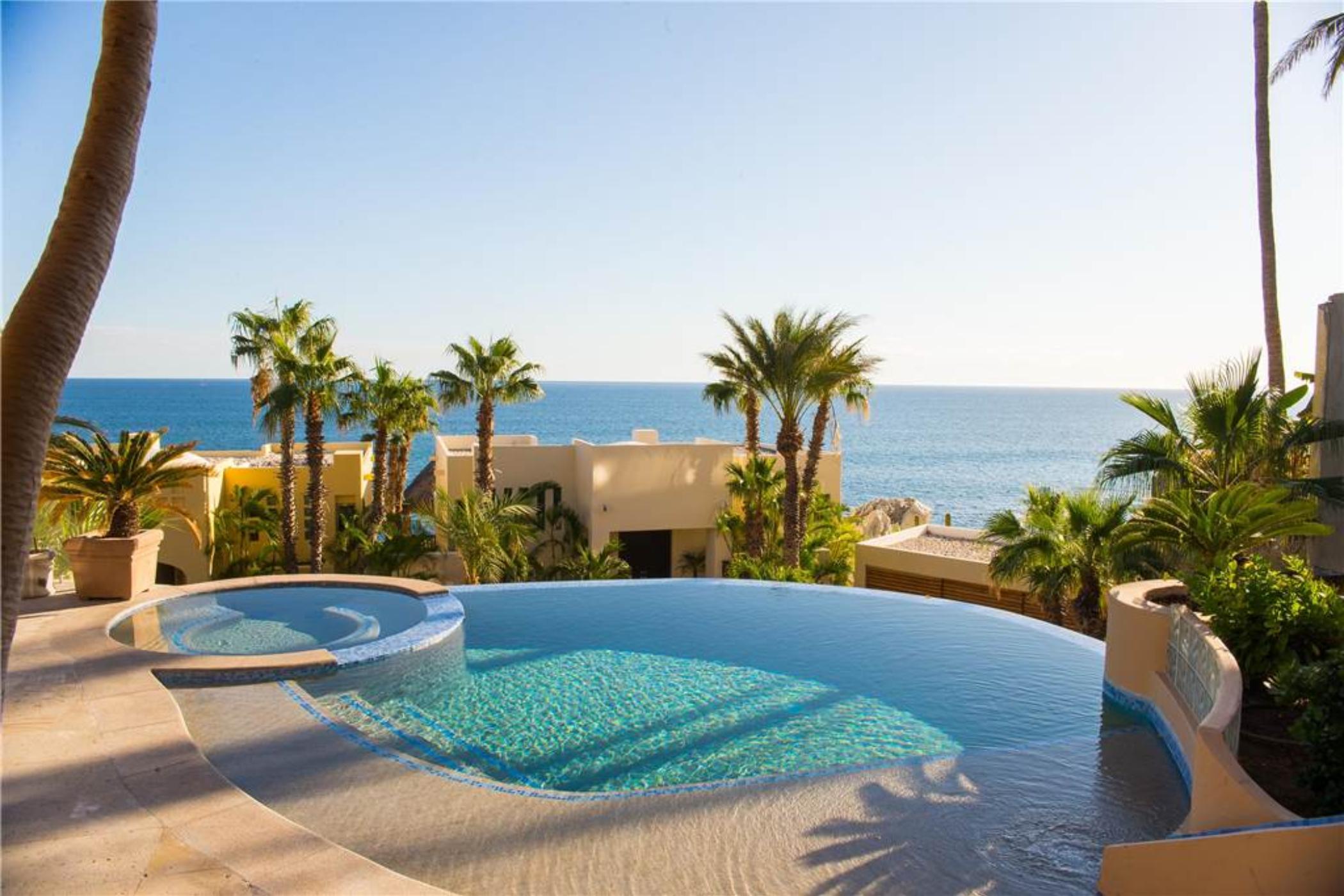 Villa Alegria del Arrecife