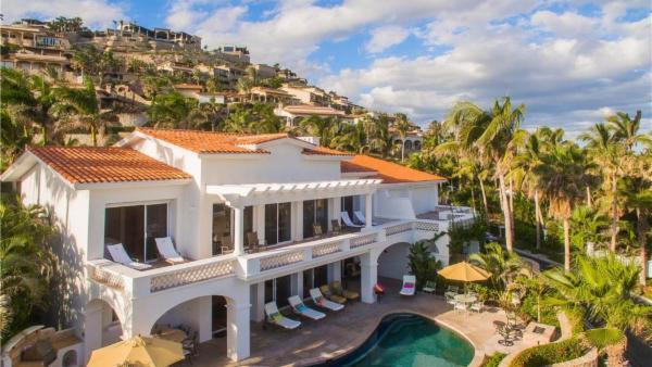 Villas del Mar 212 Palmilla