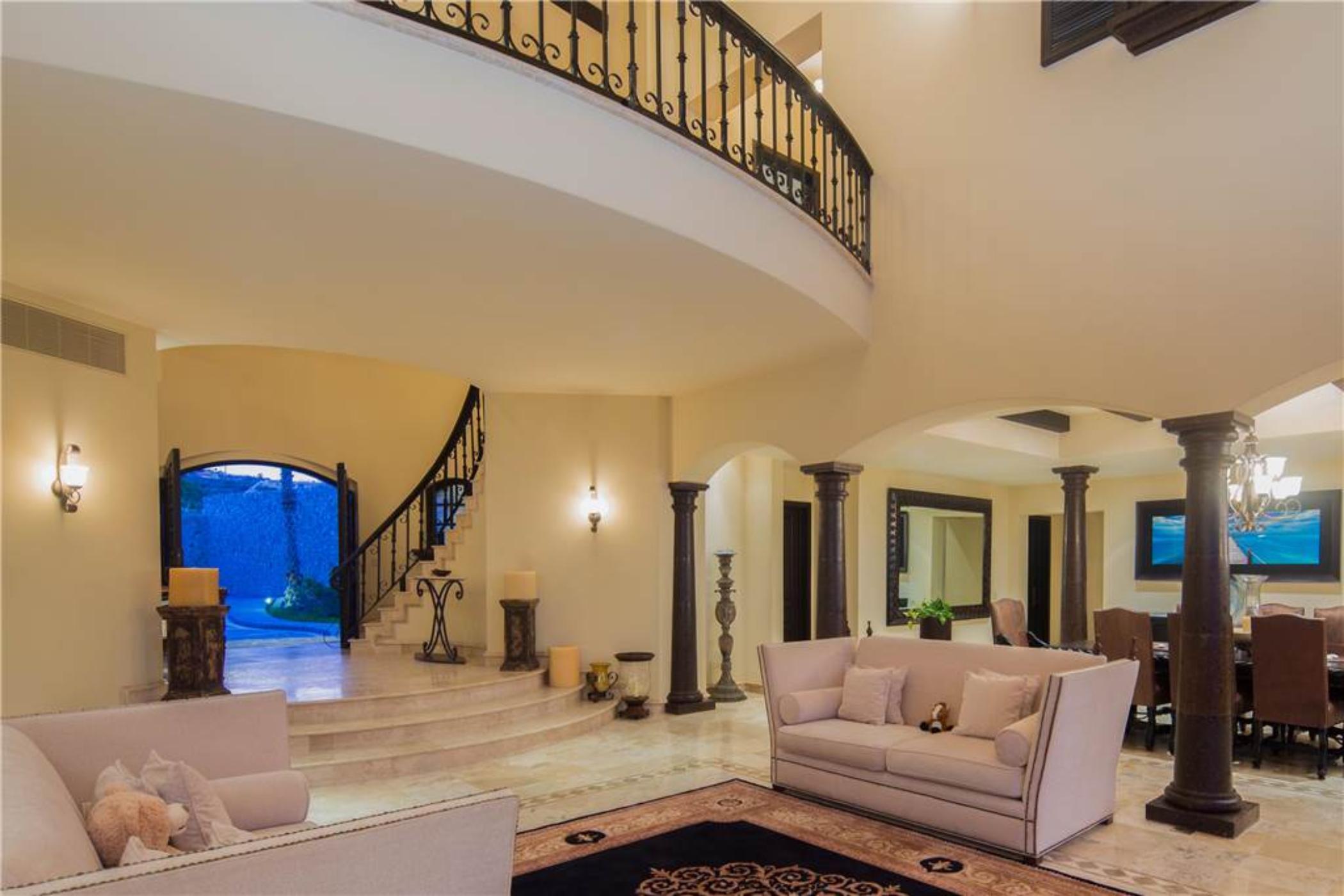 Villa de la Vida