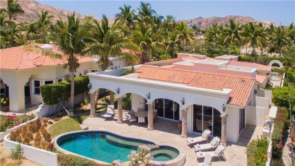 Villa Del Sol Palmilla 7