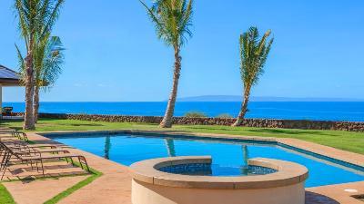 Ocean Bungalow - Maui