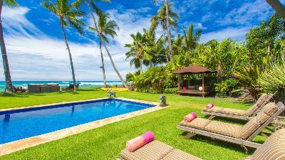 Diamond Head Beach Villa