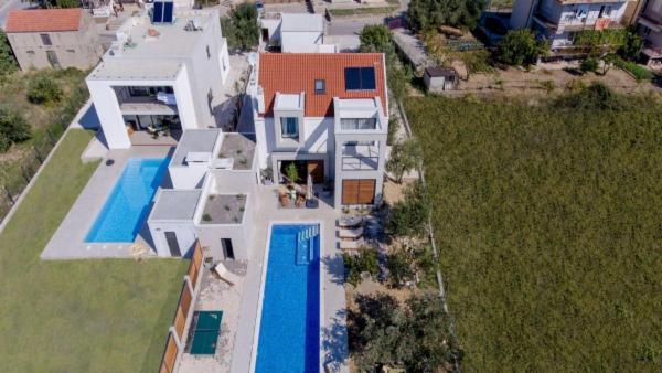 Villa Family Paradise