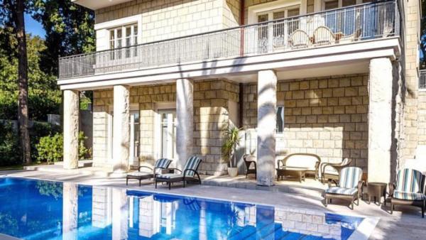 Villa Diocletian Split