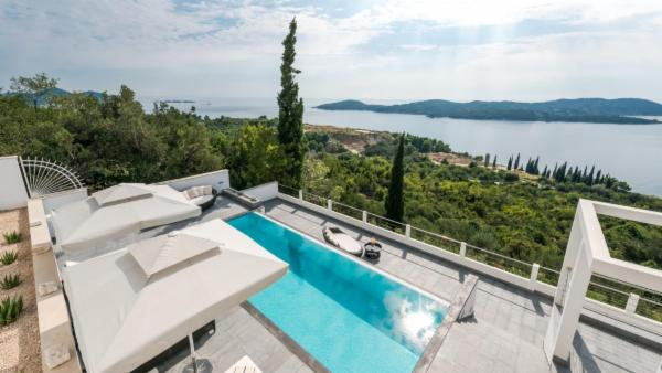 Luxury Villa Dubrovnik Dream