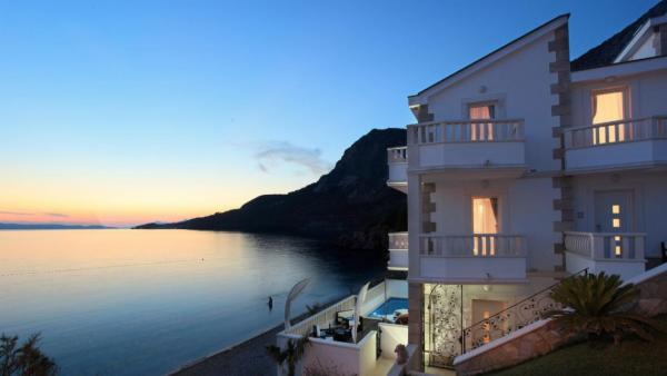Luxury Villa Exclusive Jadran