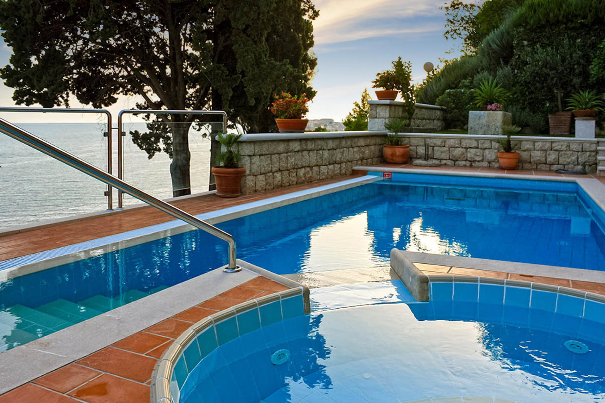 Villa Dubrovnik Palace