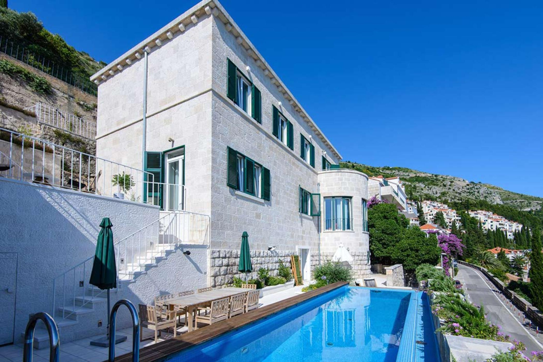 Villa Castello Dubrovnik