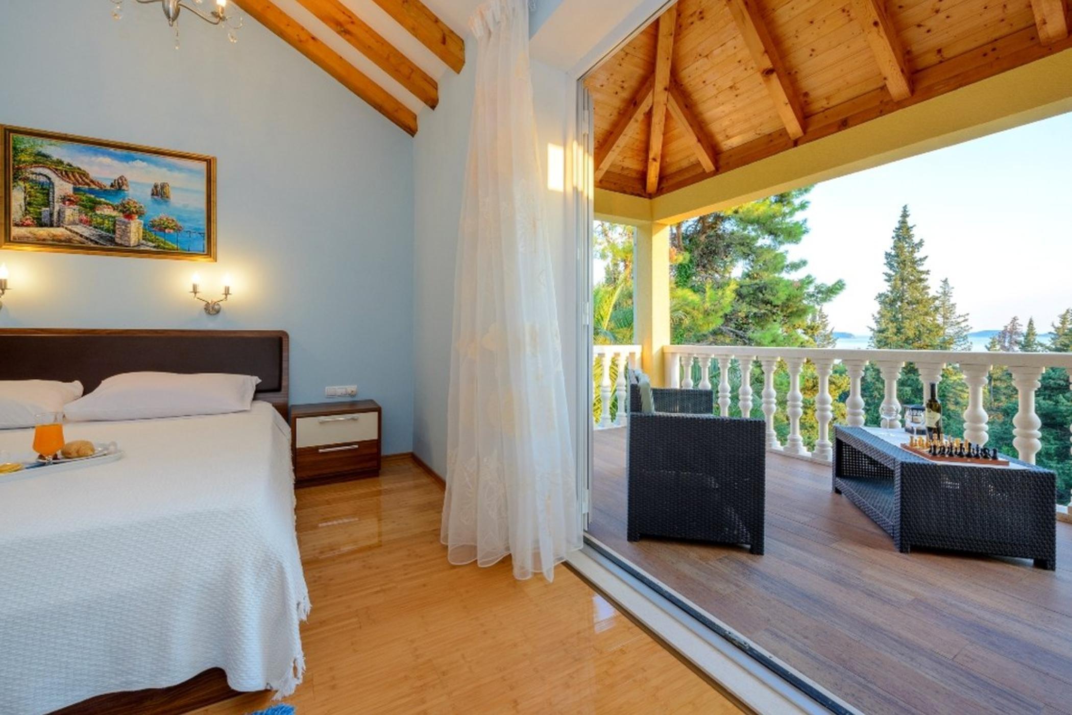 Villa Dubrovnik Garden