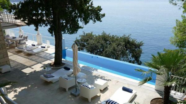Luxury Villa Dubrovnik Sea Diamant