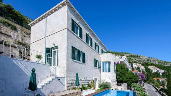 Luxury Villa Castello Split