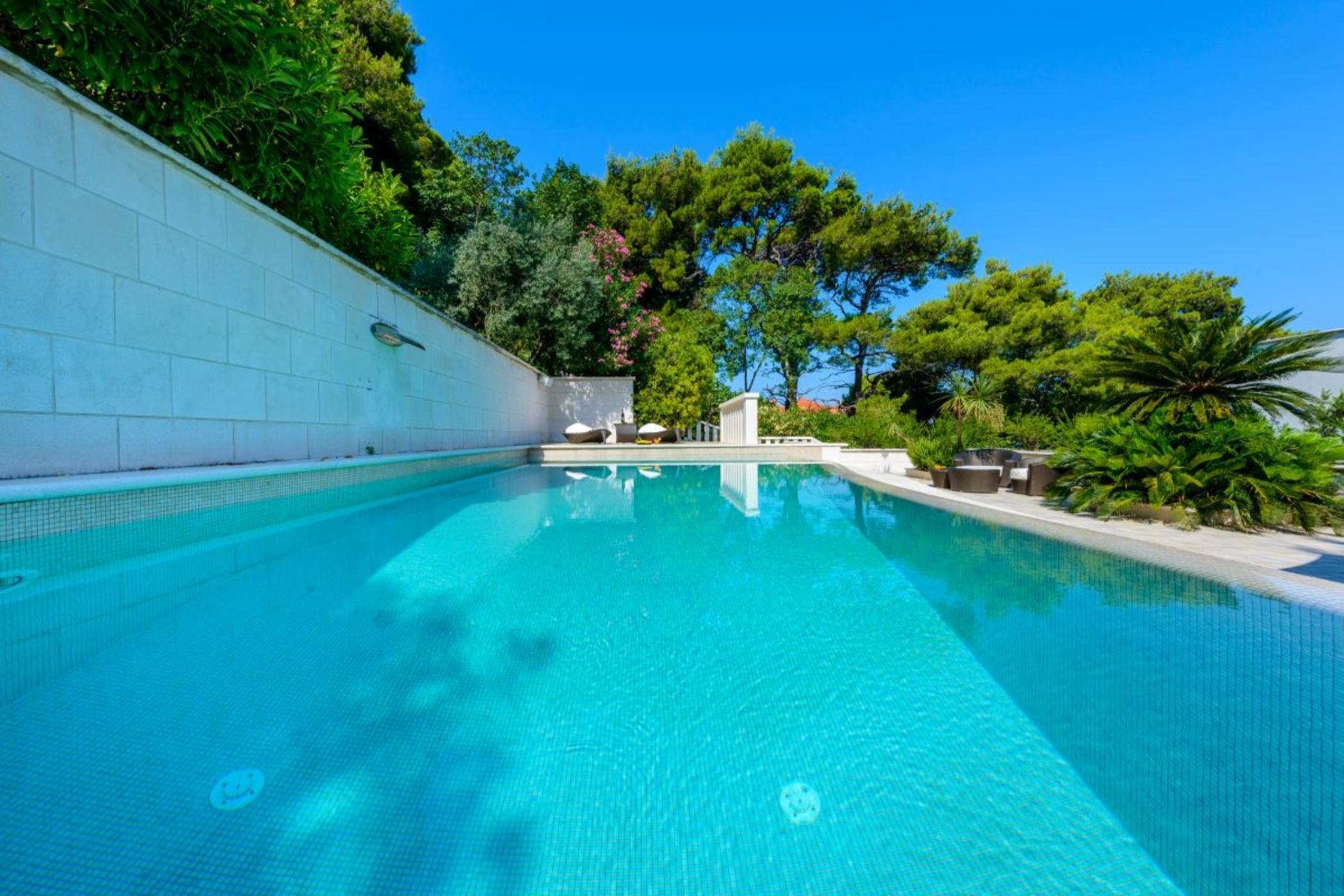 Villa Dubrovnik Queen