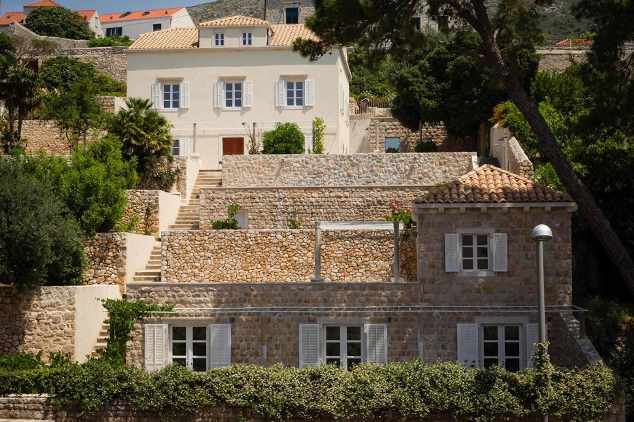 Villa Dubrovnik Heaven