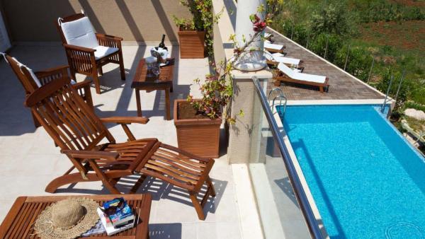 Luxury Villa Mediterranean