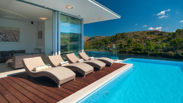 Luxury Villa Blue Star of Brac