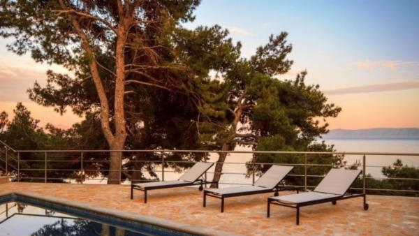 Luxury Villa White Bellezza Brac