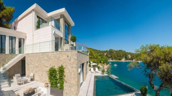 Luxury Villa Prestige Brac
