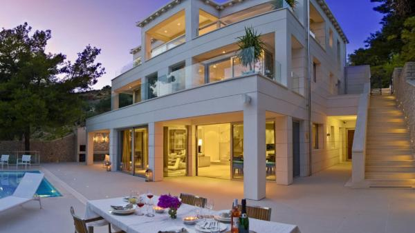 Villa My Dream