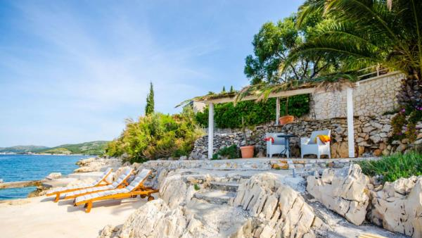 Luxury Villa Sunshine trogir