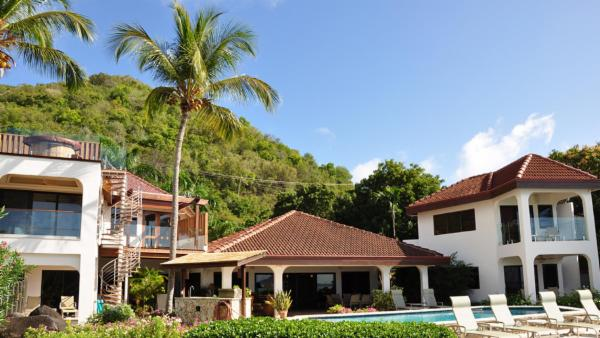 Villa Caribbean Wind