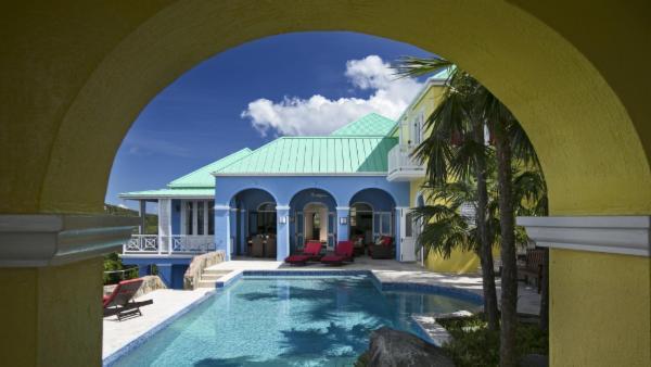 Villa Ridgemont