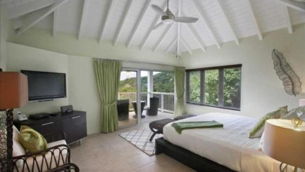 Refuge Villa