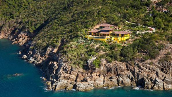 Villa Golden Pavilion