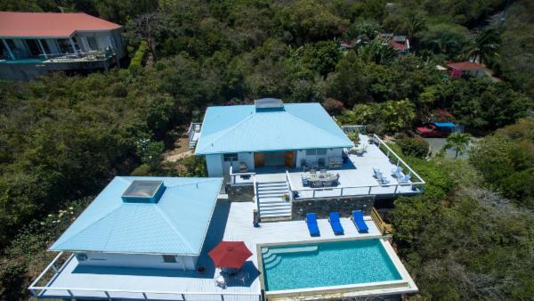 Blue Skies Villa