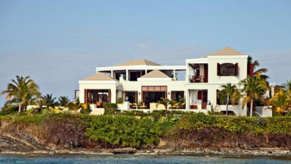 Island Views Villa