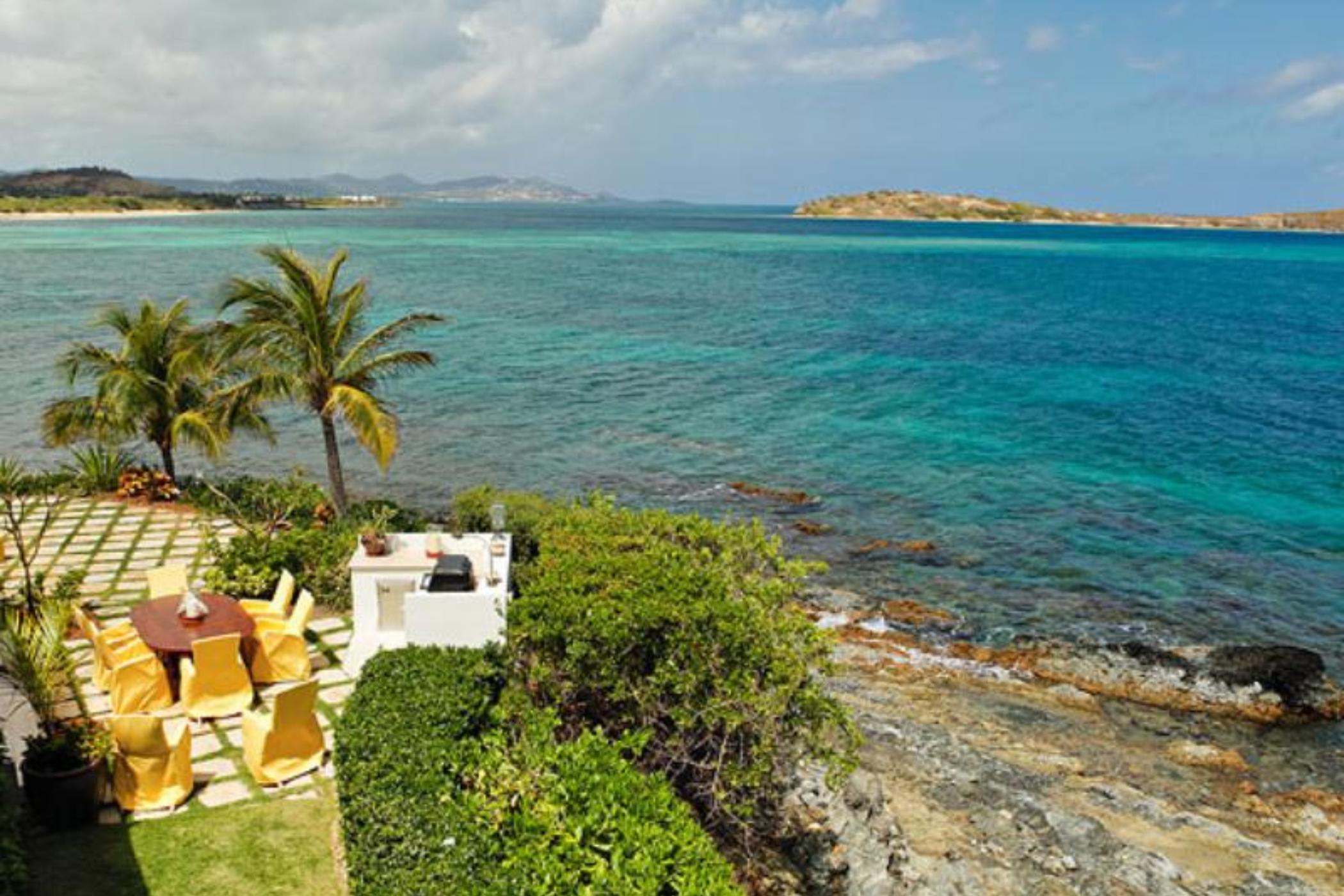 Island Views Villa