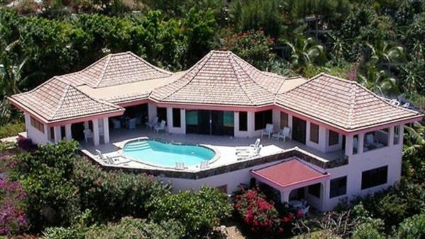 Villa Euphoria