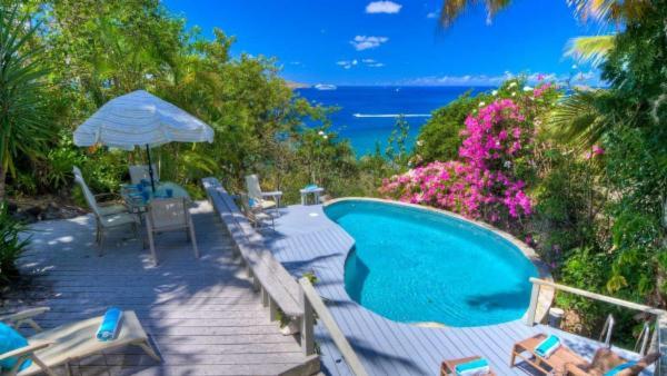 Drake's View 2 BR Villa