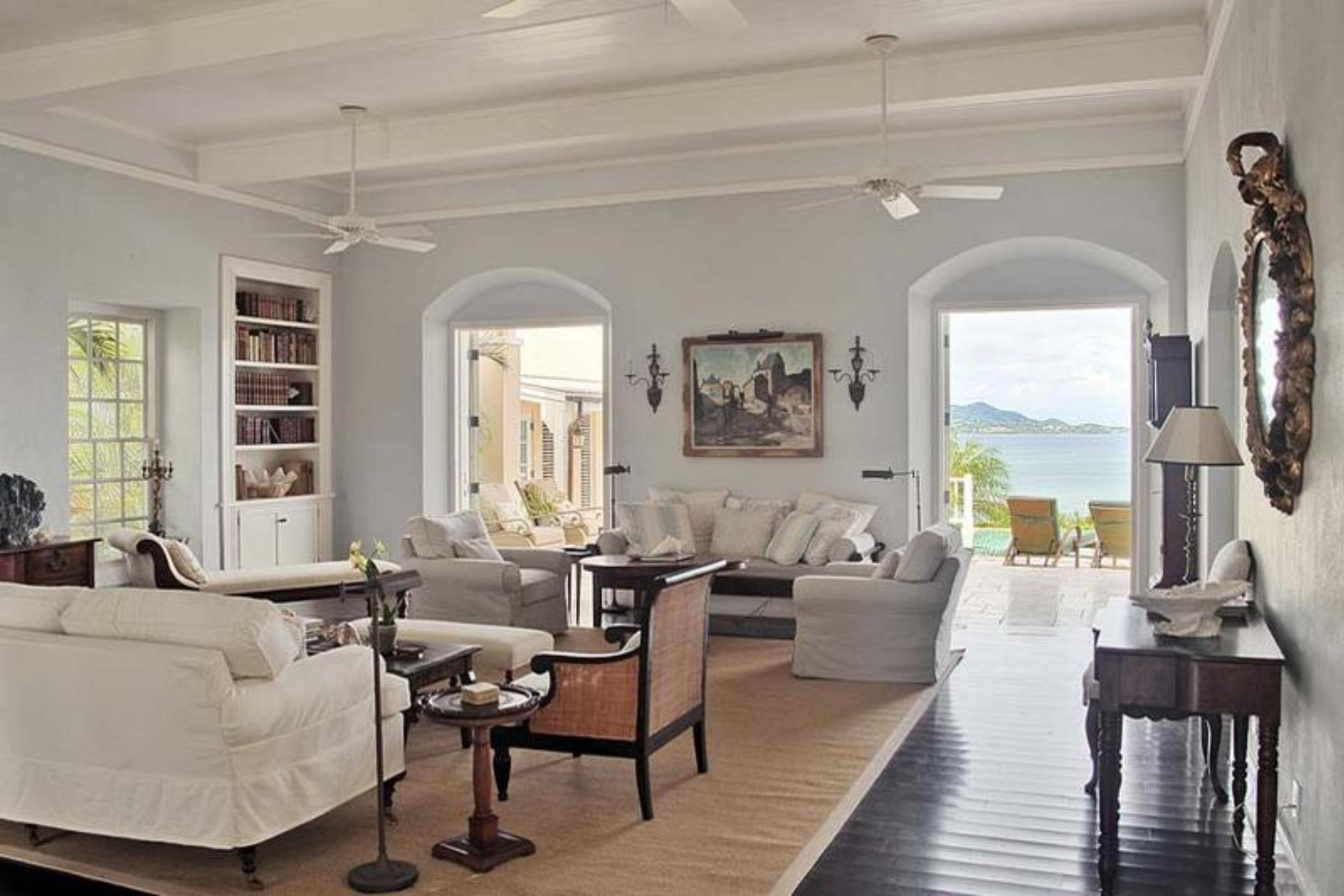 Mango Hill Greathouse