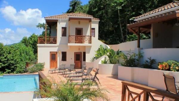 Alfresco Villa