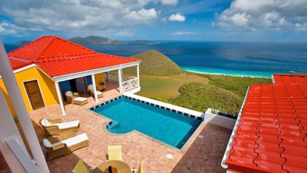 Villa Sunny Side Up
