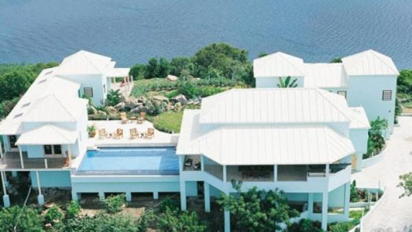 Anniversary House Villa