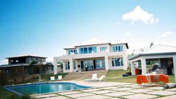Playa Martineau