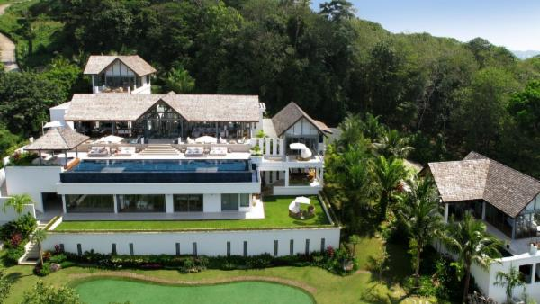 Villa Rak Tawan