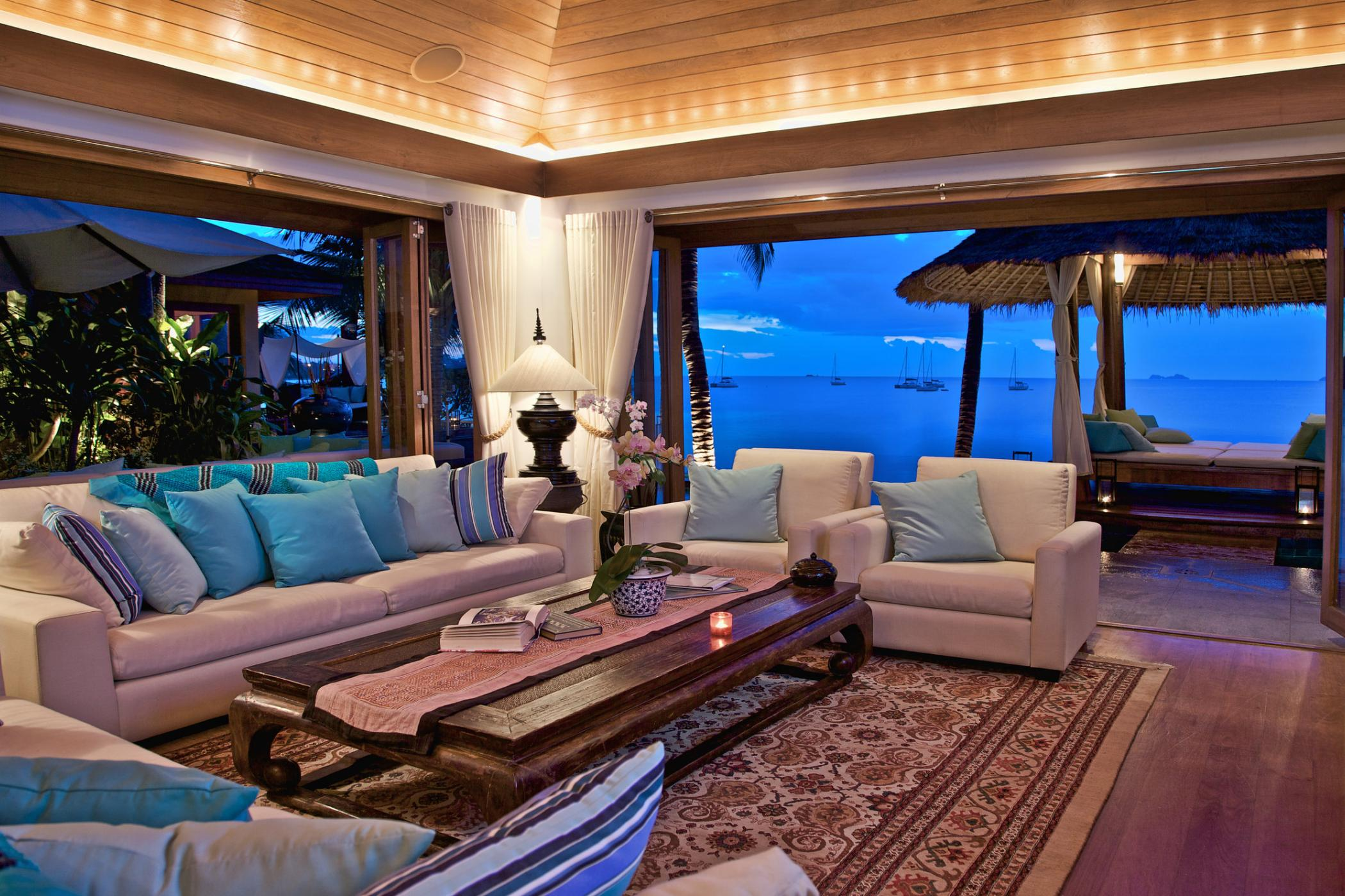 Villa Upni Duniya