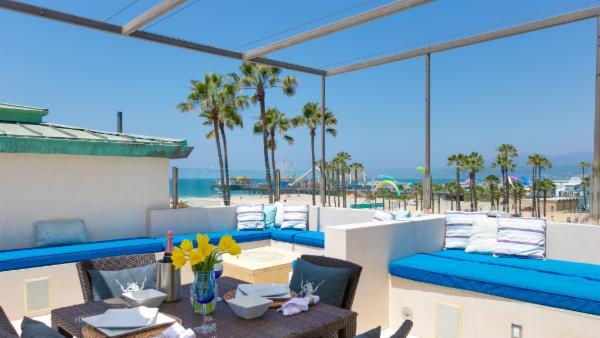 Santa Monica Blu U3