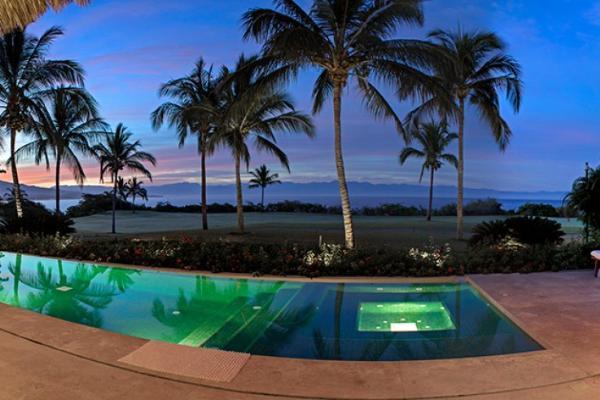 Villa Hielo - Lagos del Mar