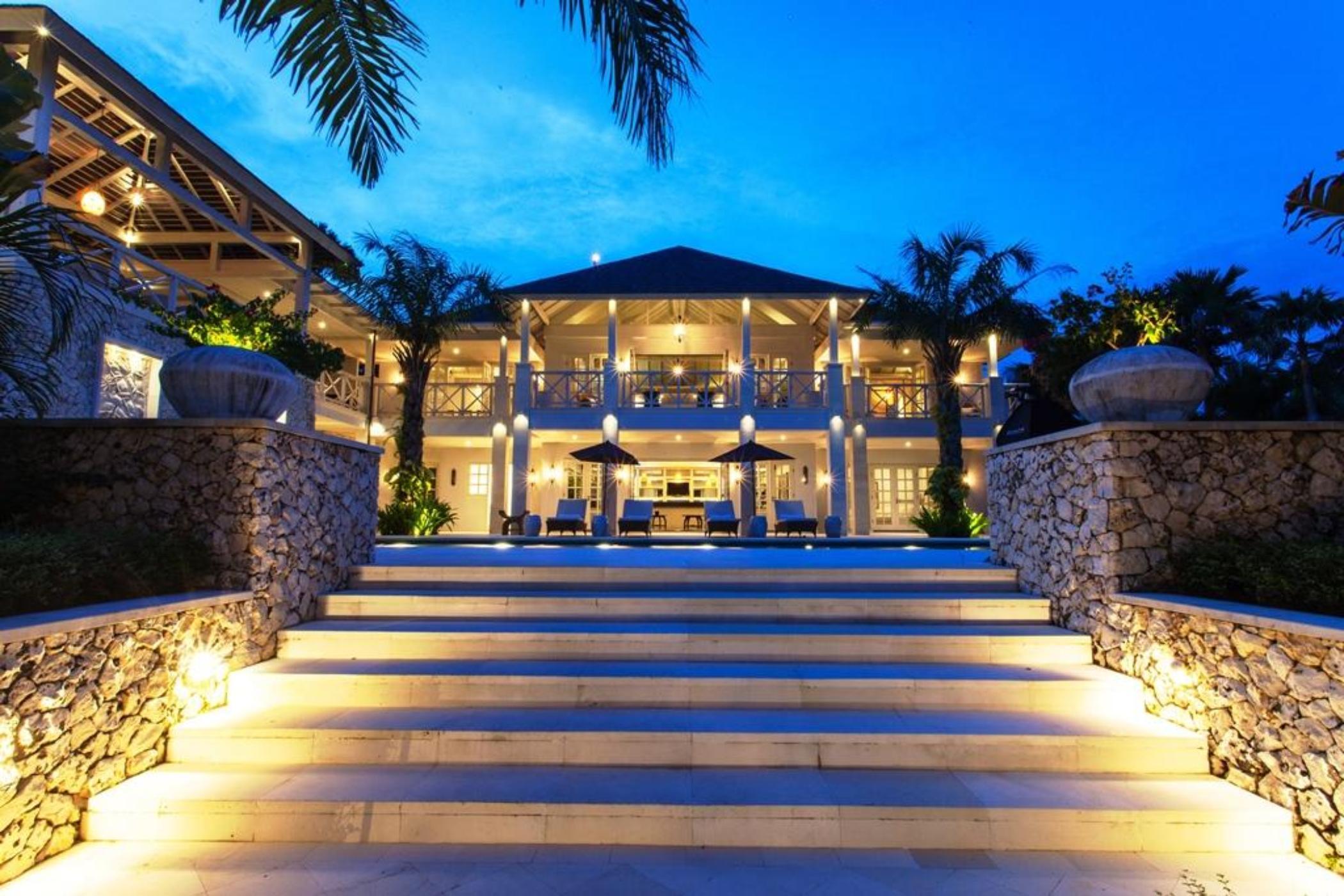 Villa Tamarama