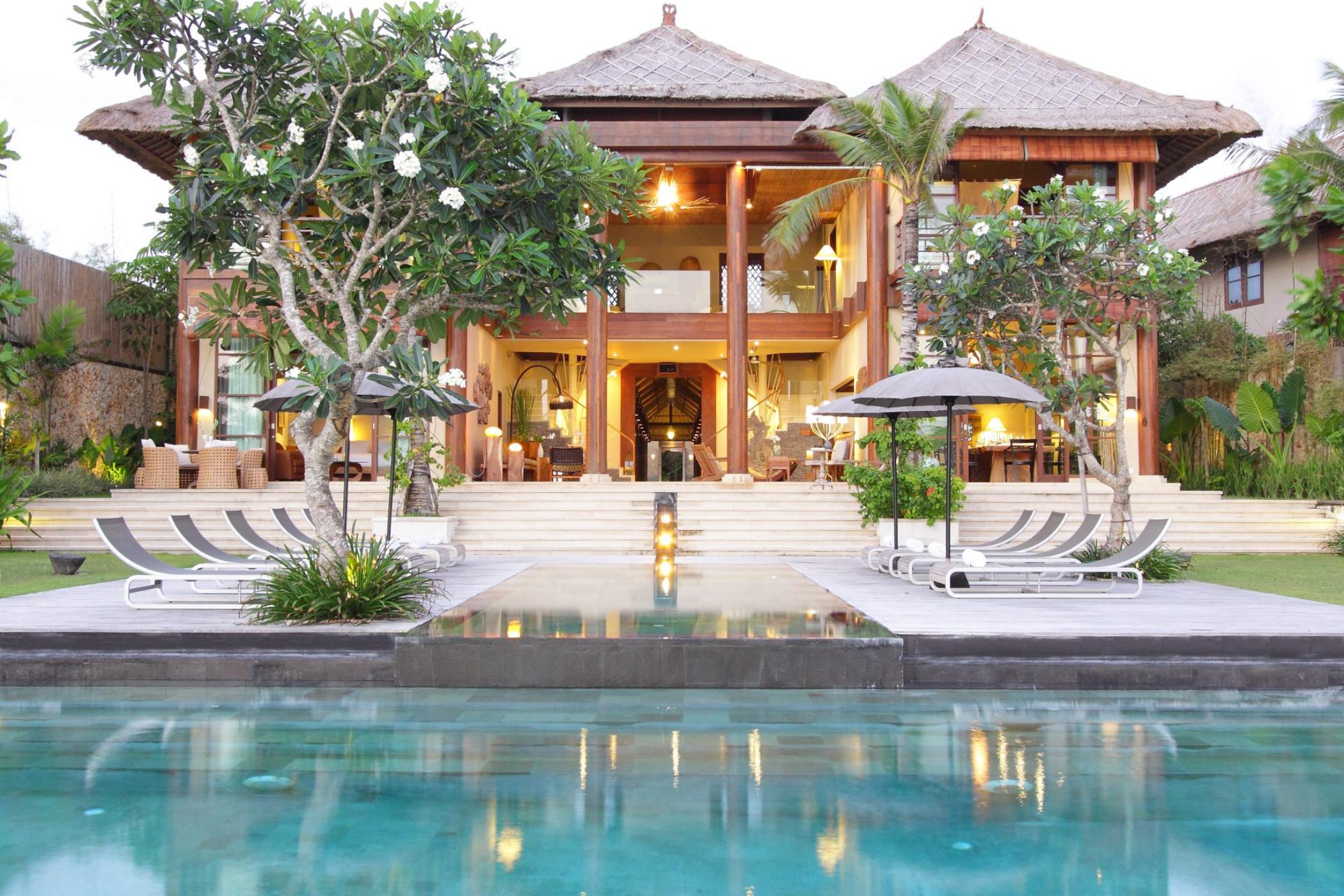 Villa Melissa - Bali
