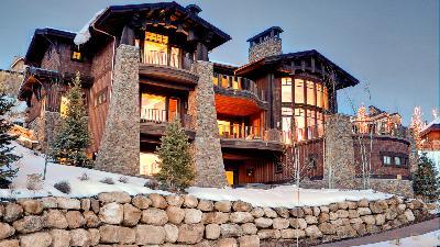 Kings Estate (10153 Deer Crest Home)