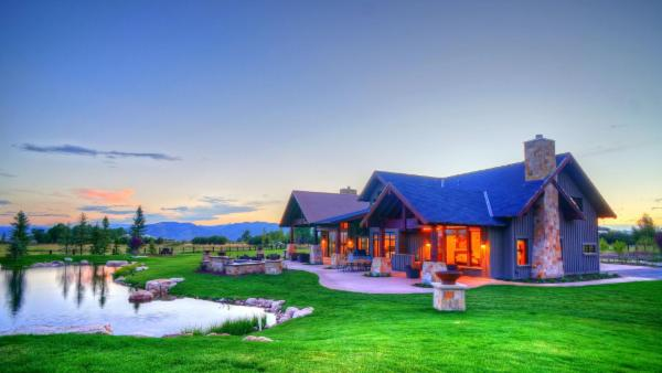 Twilight Moon Ranch