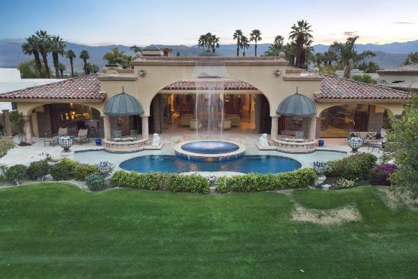 Grande Desert Estate